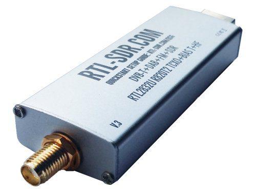 SDR приёмник как первый шаг к радиолюбительству