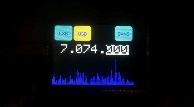 Строим цифровой DDC SDR приёмник своими руками (часть 5)