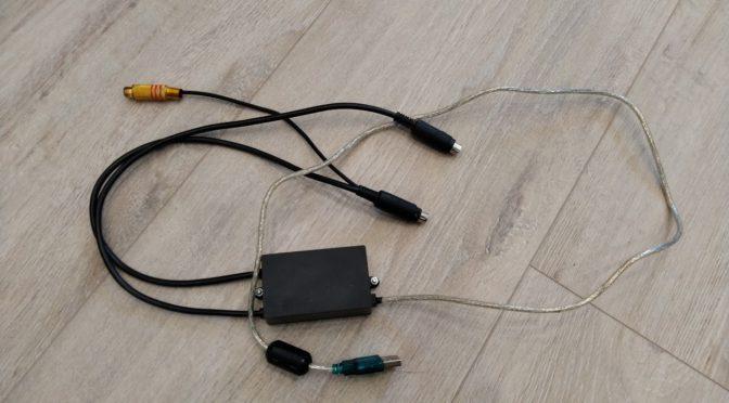 USB Интерфейс для Yaesu FT-818/817